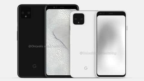 Everything to know about Google Pixel 4, Pixel 4 XL