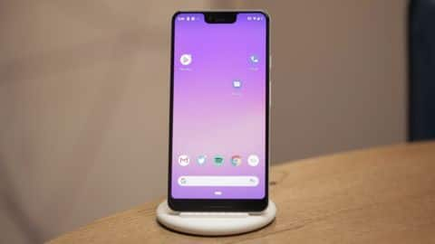 Google Pixel 3 overheating while charging, causing phones to shutdown