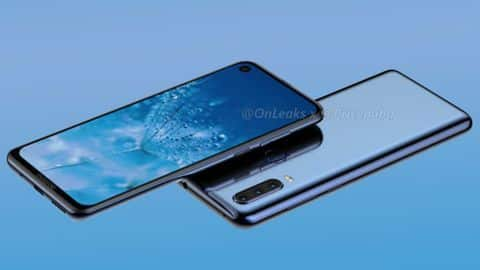 Motorola One Action specifications leaked, will feature triple rear cameras