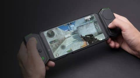 Xiaomi's powerful gaming smartphone could globally launch on November 9