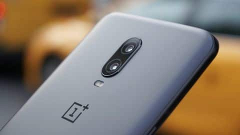 OnePlus to showcase 5G smartphone prototype at MWC