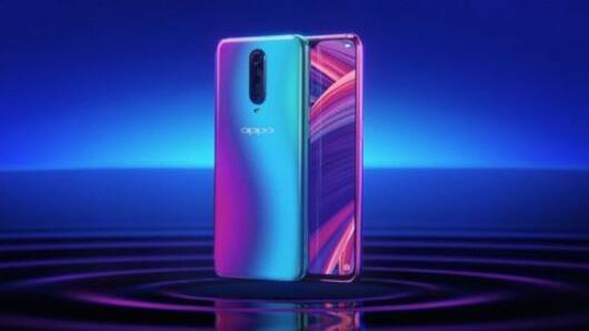 OPPO R17 Pro available at Rs. 70 down-payment