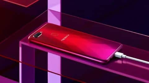 OPPO F9 Pro: Specs, features and lndia launch