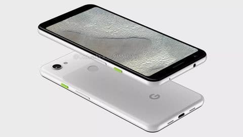 Google Pixel 3 Lite XL leaked: Specifications, design and launch