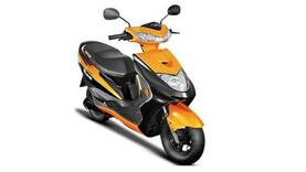 Indian company launches electric scooters that need no registration