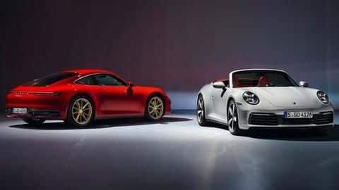 Lesser-known but interesting facts about Porsche