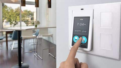 Make your house a smart home with these products