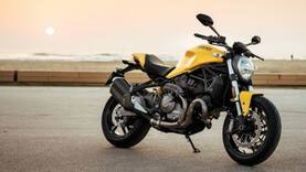 Ducati launches Monster 821 superbike at Rs. 9.51 lakh