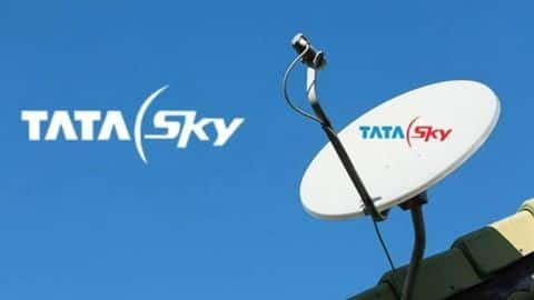Tata Sky launches new Broadcaster Packs starting at Rs. 49