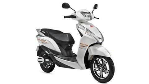 Ampere discontinues Magnus 60 e-scooter after Magnus Pro's recent launch