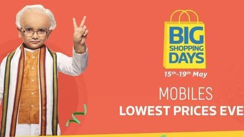 Flipkart Sale: Last-minute deals on mobiles, laptops and more