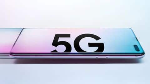 The best 5G smartphones which will rule 2019