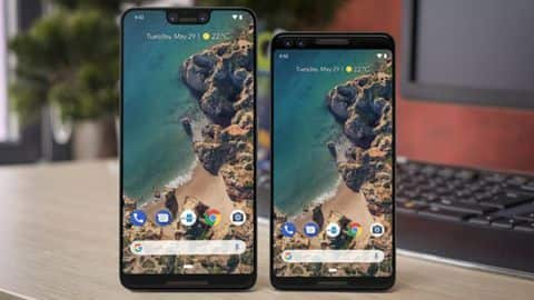 Google to launch Pixel 3 in NY  on October 9