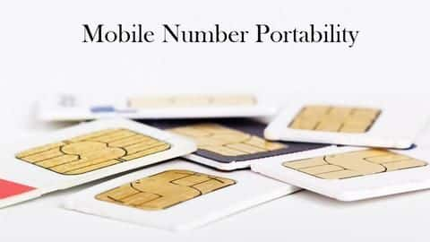 New rules will allow porting your number in 2 days