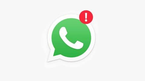#Alert: WhatsApp message offering 1,000GB free data is a scam