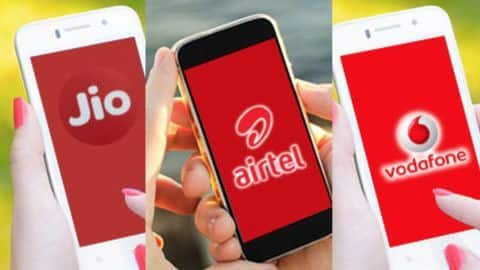 Best Jio, Airtel, Vodafone, Idea unlimited plans under Rs. 200