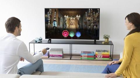 Flipkart, Amazon sale: Best deals on popular smart TVs
