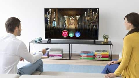 Flipkart, Amazon sale: Best deals on popular smart TVs