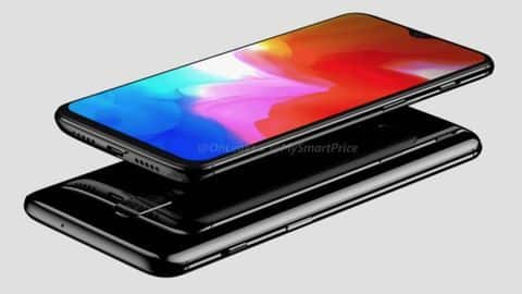 OnePlus 6T variants leaked; tipped to start at Rs. 37,999