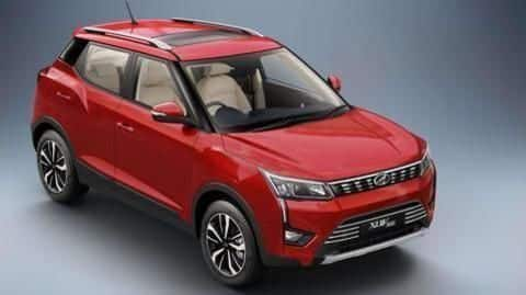 Mahindra XUV300 adjudged safest car in India by Global NCAP