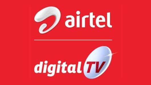 Following TRAI's DTH rules, Airtel launches Regional top-ups