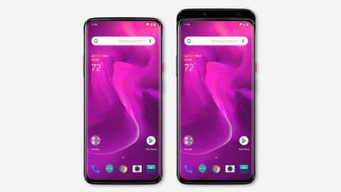 This is how OnePlus 7 may look like