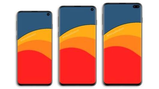Samsung Galaxy S10: Specifications, features, launch and price