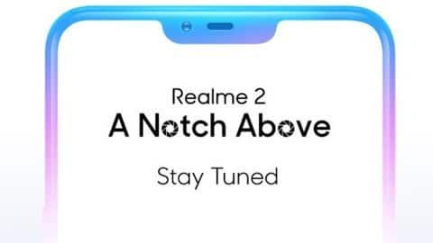 Realme 2 Specs and launch: Everything we know so far