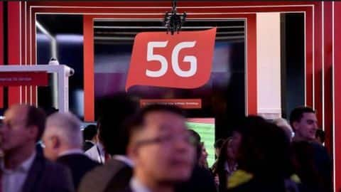 5G Smartphone shipments to exceed 100 million by 2021