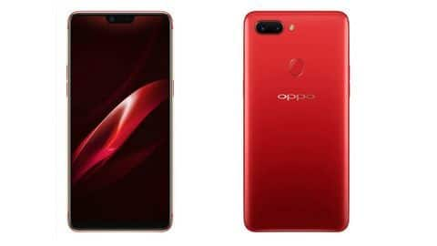 OPPO R15 Pro launched in India for Rs. 25,990