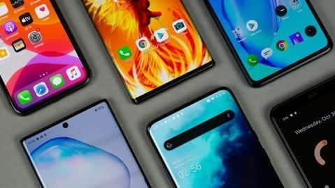 Best smartphones of 2019: Is yours on the list?