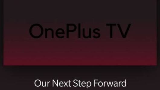 OnePlus TV launch date revealed: Specifications, features, price
