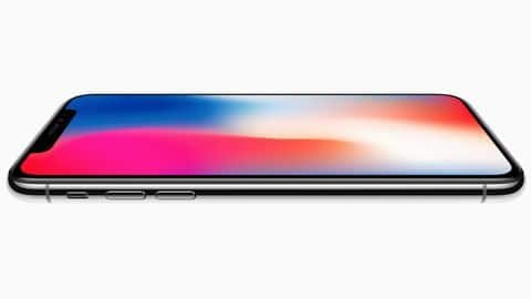 4 iPhone X like Android phones in India