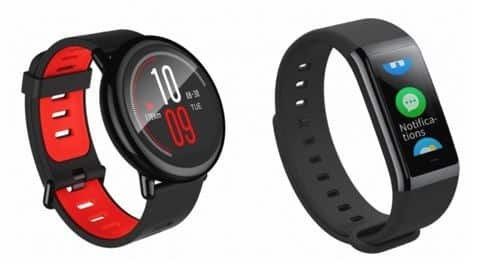 Xiaomi's Huami launches Amazfit Pace, Amazfit Cor wearables in India