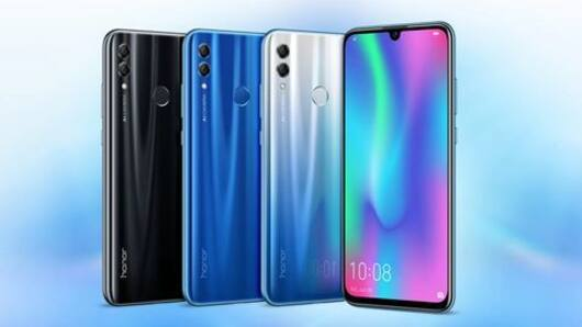 Honor 10 Lite: Specifications, price, and India launch