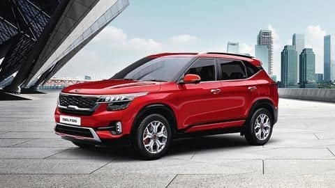Ahead of launch, Kia Seltos Anniversary Edition's features leaked