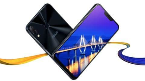 Asus ZenFone 5Z to launch in India on July 4