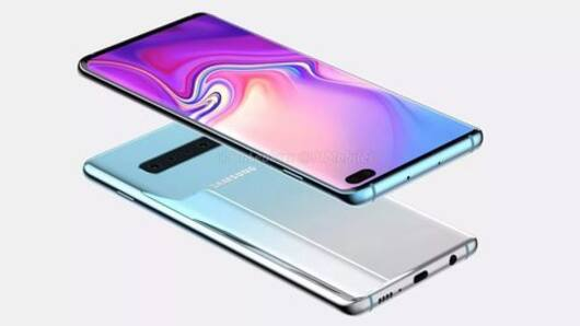 Samsung Galaxy S10-series battery specifications tipped