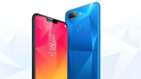 Realme 2 India launch today: All details here