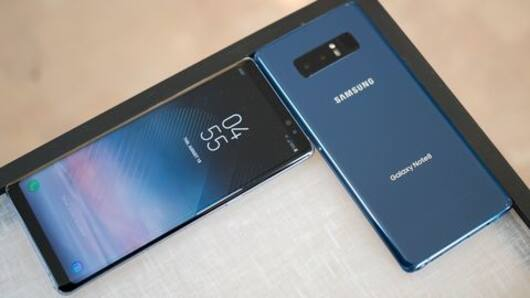Samsung Galaxy Note 9: Everything we know