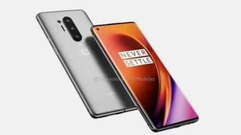 #LeakPeek: OnePlus 8 Pro to feature 120Hz AMOLED display