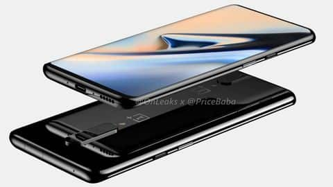 OnePlus 7 launch date to be revealed on April 23