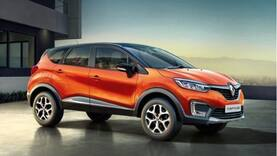Renault Captur Automatic SUV to launch in India in 2019
