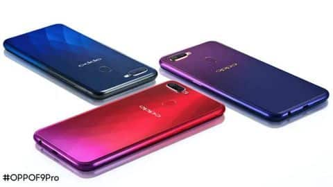 OPPO reduces prices of these smartphones by upto Rs. 2,000