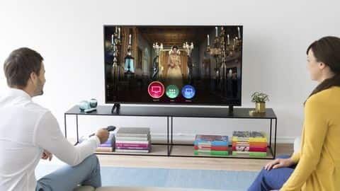 Best Smart TVs available in India under Rs. 30,000