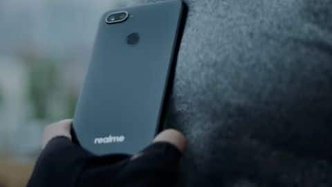 Realme 2 Pro will look nothing like the Realme 2