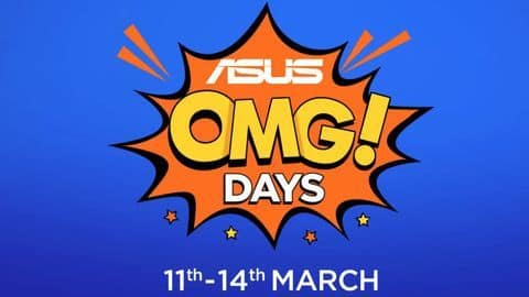 Flipkart sale: Amazing discounts on best selling ASUS smartphones