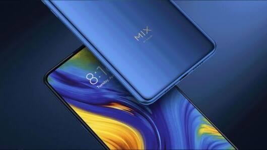 Xiaomi's Mi Mix 4: Specifications, features, and launch