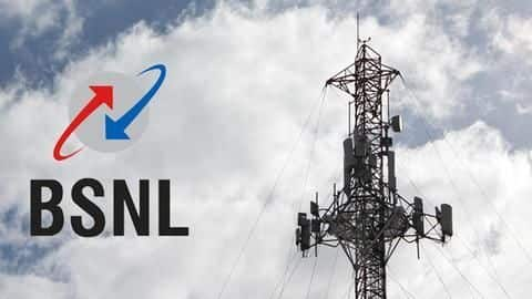 All about BSNL's aggressive plans to expand 4G, VoLTE services