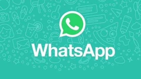 WhatsApp users report battery drain problems after latest update
